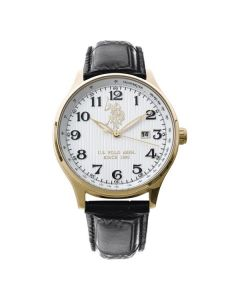 Reloj Unisex U.S. Polo Assn. USP4329YG (40 mm) 0