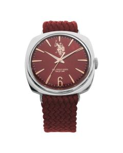 Reloj Unisex U.S. Polo Assn. USP4422RD (40 mm) 0