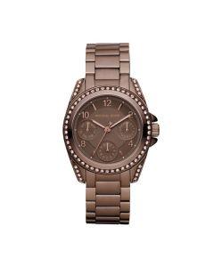 Reloj Mujer Michael Kors MK5614 (33 mm) 0