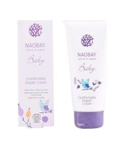 Crema Protectora de Pañal Baby Comforable Naobay 0