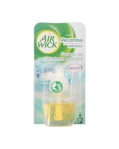 Recambio de Ambientador Eléctrico Nenuco Air Wick (19 ml) 0