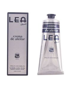 Crema de Afeitar Classic Lea 0