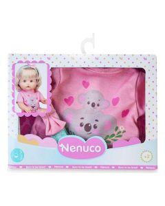 Ropa para muñecas Nenuco Famosa (35 cm) 0