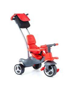 Triciclo Urban Trike Red Moltó (98 cm) 0