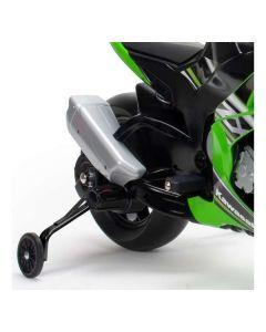 Motocicleta Injusa Kawasaki Ninja ZX10 12V (62 x 111 x 54 cm) 0