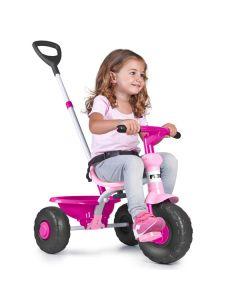 Triciclo Feber Baby Trike Rosa 0
