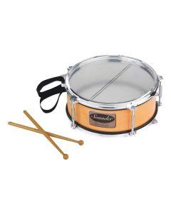 Juguete Musical Reig Tambor Metalizado (3+ años) 0