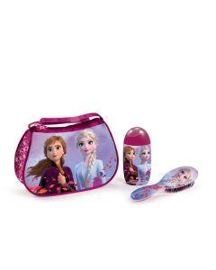 Set de Aseo Infantil para Viaje Frozen (3 pcs) 0