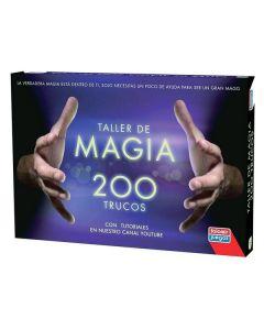 Juego de Magia Falomir (ES) 0