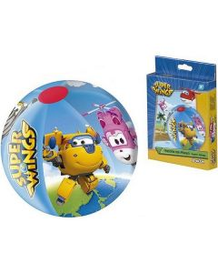 Pelota Hinchable Super Wings (40 cm) 0