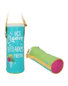 Bolsa Nevera Ice Cream Térmica 3 L 0