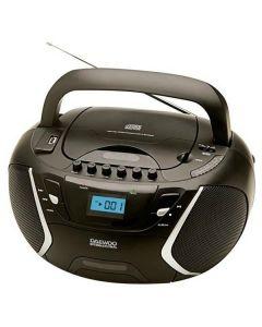 Radio CD Daewoo PCS75105DBU51 0