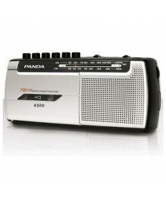 Radio Cassette Daewoo DRP-107 Plateado 0
