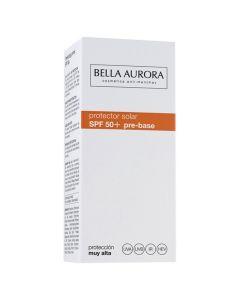 Protector Solar Bella Aurora SPF 50+ (30 ml) 0