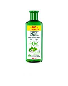 Champú Reparador Happy Hair Naturaleza y Vida (500 ml) 0