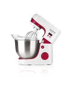 Batidora-Amasadora Taurus 913518 Mixing Chef Compact 4,2 L 600W Inox