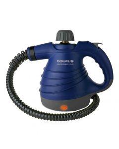 Vaporeta Taurus Rapidissimo Clean New 3 bar 0,350 L 1050W Azul