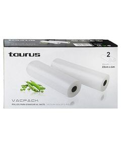 Rollos para Envasadora Taurus VACPACK 0