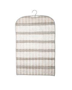 Organizador Multiusos Quid Cotton Textil (45 x 45 x 70 cm) 0