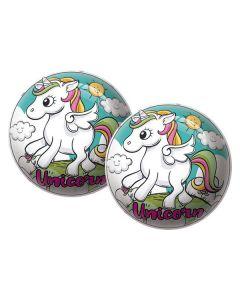 Pelota Unicorn Unice Toys (Ø 23 cm) 0