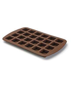 Molde para Horno Brownies (12 x 3,6 x 19 cm) 0