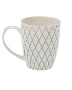 Taza de Cerámica Diamond Porcelana 0