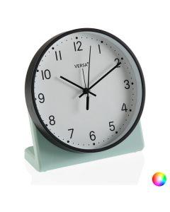 Reloj Despertador Plástico (7,9 x 17 x 15,8 cm) 0