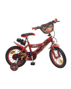 "Bicicleta Infantil Lady Bug Toimsa (14"") 0"
