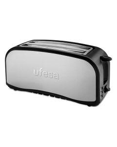 Tostadora UFESA TT7975 Óptima 1400W 0