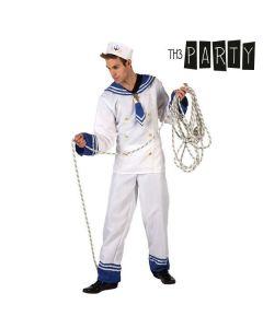 Disfraz para Adultos Marinero 0