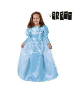 Disfraz para Niños Princesa 0