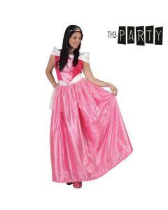 Disfraz para Adultos Th3 Party 5615 Princesa