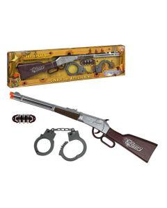 Playset Western Cowboy 119224 (3 pcs) 0