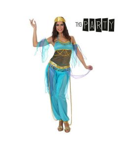 Disfraz para Adultos Bailarina árabe 0