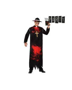 Disfraz para Adultos 9231 Cura muerto (2 Pcs)