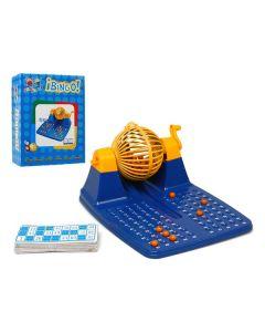 Bingo Amarillo Azul 117357