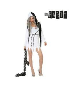 Disfraz para Adultos Fantasma 0