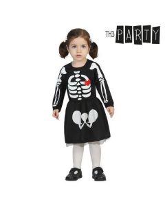 Disfraz para Bebés Esqueleto 0