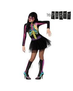 Disfraz para Adultos Esqueleto 0