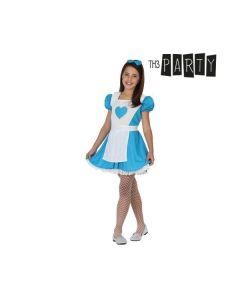 Disfraz para Niños Alicia 0