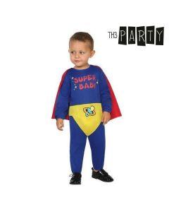 Disfraz para Bebés Superhéroe (2 Pcs) 0