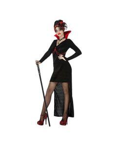 Disfraz para Adultos DISFRAZ VAMPIRESA XL Vampiresa (XL) 0