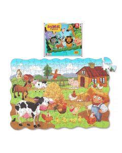 Puzzle Infantil 119562 0