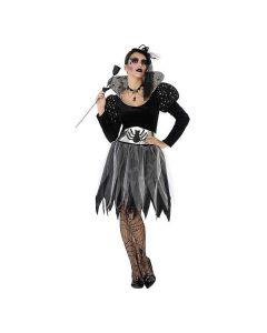 Disfraz para Adultos Araña Negro 0