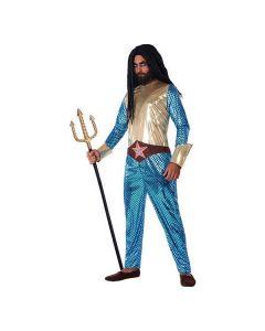 Disfraz para Adultos 115279 Héroe de cómic 0