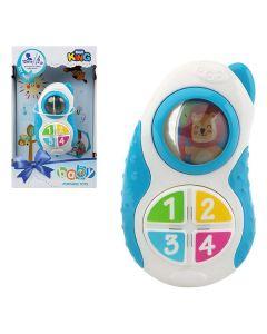 Juguete Interactivo para Bebés 0