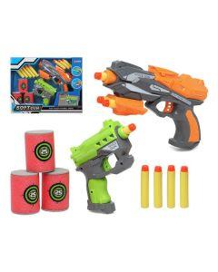 Set 2 Pistolas Lanzadardos 111551 0