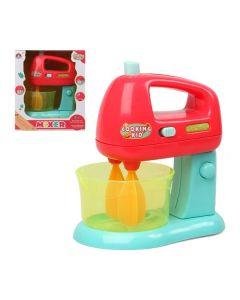 Batidora de Varillas Cooking Kid Rojo 0