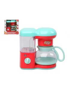Cafetera Cooking Kid Rojo 0