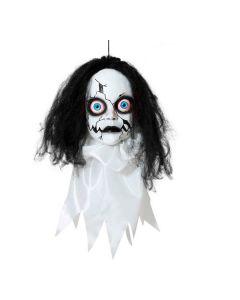 Decoración para Halloween (15 x 10 x 50 cm) 0
